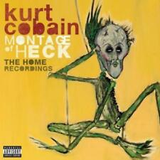 Montage Of Heck-The Home Recordings (Cassette) von Kurt Cobain (2015)