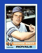 1976 Topps Set Break # 19 George Brett EX-EXMINT *GMCARDS*