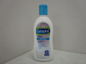 CETAPHIL PRO DRY SKIN SOOTHING WASH FILLAGRIN COMPLEX 10 OZ MM 21117