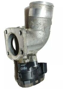 Fiat Ducato 3.0 Diesel Throttle Body Air Control Flap 07-12