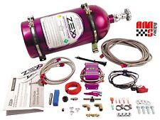 Zex 82047 55-125 HP Wet Nitrous Oxide Kit for Universal EFI Pickup Trucks