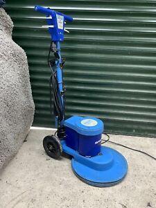 floor polisher buffer