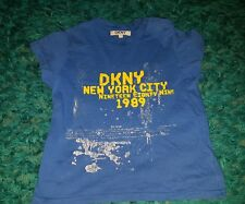 boys dkny tshirt age 3
