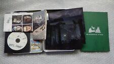 Until Dawn Press Kit PS4 - Until Dawn PS4 Media Press Kit Promo Collectors Rare.