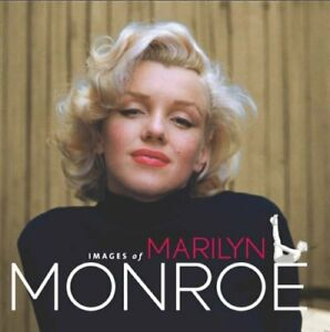 Marilyn Monroe Hardback Book The Cheap Fast Free Post