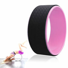 Materiales de yoga y pilates negro