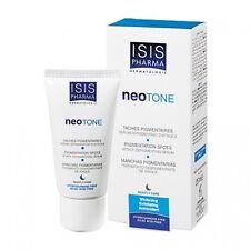 ISIS PHARMA NeoTone Serum Reduces Brown Spots -Night Care 25ml