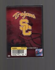 THE HISTORY OF USC FOOTBALL DVD       STILL SEALED        BRAND NEW