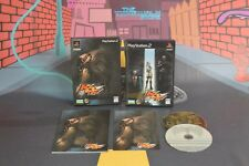 THE KING OF FIGHTERS MAXIMUM IMPACT PLAYSTATION 2 JP JPN COMBINED SHIPPING