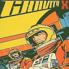 Gravity X von Truckfighters (2016)