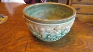 Weller Pottery Fairfield Pot