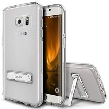 Glossy Cases & Covers with Kickstand for Samsung Galaxy S6