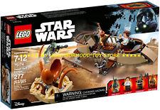 Lego Lego? Star Wars? Episode VI Desert Skiff Escape *clcshop/giw*