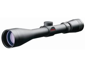 Redfield Revolution 3-9x40mm Matte AccuRange 67095