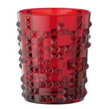 Nachtmann Whiskyglas Punk rot