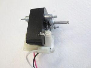 Ariston Rangehood Fan Motor Complete Assembly 103673