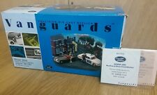 Corgi Vanguards PD1002 Rover 2000 Jaguar XK120 Diorama Ltd Edition 0002 of 4000