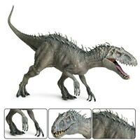 Indominus Rex T-Rex action figure toy model Dinosaur figurine PVC 34 cm