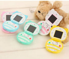 T99 Unlocked Smll Cute Cartoon Hello Kitty Student Child Cell Phone Mobile Mp3