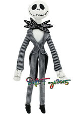 Nightmare Before Christmas Jack Skellington 12'' Large Plush Doll Soft Toys Gift