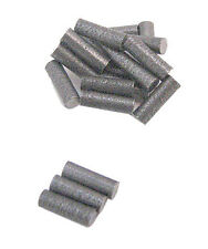 "CYLINDER ALNICO MAGNETS 3/8"" LONG X 1/8"" DIA. PKG OF (600)"