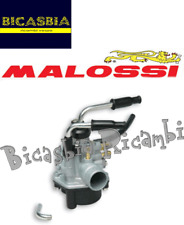 9605 - CARBURATORE MALOSSI 17,5 PHBN FANTIC BIG WHEEL 50 2T