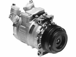 For 1999 Bentley Arnage A/C Compressor Denso 96381ZK 4.4L V8