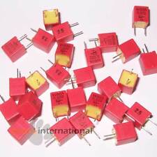 20x 22nF 63V FKP WIMA CAPACITORS Pulse Film 0.022uF - AUS STOCK