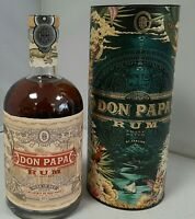 Don Papa Small Batch Cosmic Edition Rum