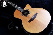 ✯VERY-RARE✯ TAKAMINE MIJ Santa Fe PSF 48-C Electro Acoustic ✯Natural✯1993✯