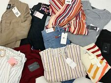 BRAND NEW WITH TAGS CLOTHING CLOTHES BUNDLE 1 KG RESALE EBAY CAR BOOT WHOLESALE