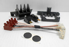 WHIRLPOOL 4387485 DISHWASHER SWITCH KIT W BLACK HANDLE