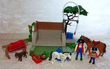 Playmobil Zubehörset für Bauernhof oder Reiterhof (PM89)