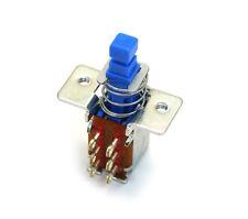 (1) Genuine Fender Mini Switch for 80s Elite/Deluxe Player Strat 002-0803-000