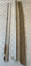 "Talon Cairnton C8'0""F-5 Fly Rod VERY RARE! 58/7 Balanced Graphite Made In USA"