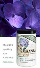 Maxsea Acid Formula 14-18-14 Plant Food 1.5lbs - water soluble seaweed fertilize