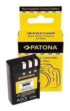 Akku für Nikon DSLR ENEL9 ENEL9a EN-EL9a 1000mAh