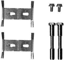 Mintex Front Rear Brake Pad Accessory Fitting Kit MBA1658  - 5 YEAR WARRANTY