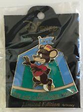 Disney Japan Pin 11451 History of Art - Fun and Fancy Free Bongo (1947) Pin