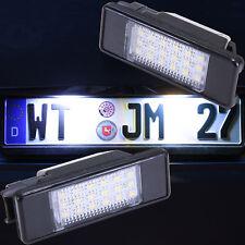 Luce Targa Illuminazione Targa Per Citroen c2 c3 1 plurierl 03