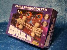 Space 1999 - SET 8 COLLISION COURSE - Die Cast Eagle ALPHA NUCLEAR MINES