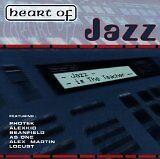 PHOTEK, ALEXKID... - Heart of jazz - CD Album