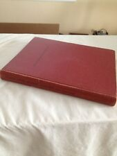 Vintage Medical Book Human Cross Section Anatomy  First Edition 1941   Huge!!!