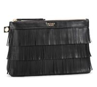 Victoria's Secret on the fringe night out wristlet ~ available in Black