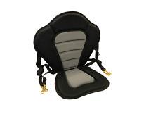 Kayak Fishing Backrest - For Sit On Tops - Back Support - Comfort - Riber
