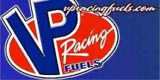 VP RACING FUELS 4 x 8' Vinyl Racing Garage Pit Trailer Shop Banner Sign