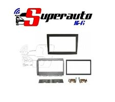PHONOCAR 3/627 03627 Mascherina adattatore autoradio PORSCHE 911 Cayman 2DIN