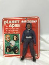 Vintage 1967 Mego planet of the apes figure Astronaut—NEW—SEALED