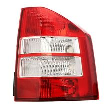 New For 2007-2010 Jeep Compass Passenger Side Tail Light Assembly CH2801169V