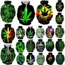 Weed leaf 3D Print Womens/Men's Hoodie Sweatshirt Pullover tops Jumper Plus size